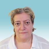 Семичастная Яна Анатольевна, терапевт