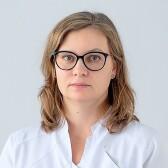 Осинникова Ольга Владимировна, дерматолог