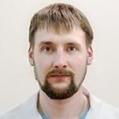 Быков Василий Александрович, невролог