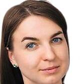 Голощапова Оксана Сергеевна, ортодонт
