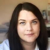 Семеина Анна Сергеевна, рефлексотерапевт