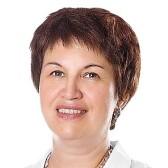 Хохлова Оксана Владимировна, гинеколог-эндокринолог
