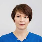 Амелина Елена Владимировна, акушерка