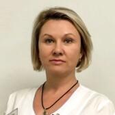 Гаврилова Ирина Сергеевна, педиатр