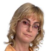 Занина Марина Викторовна, невролог