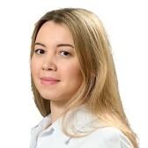 Закирова Э. И., кардиолог