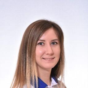 Гриценко Кристина Сергеевна, стоматолог-терапевт