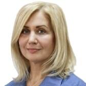 Ионина Татьяна Геннадьевна, стоматологический гигиенист