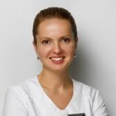 Картвелишвили Тамара Вахтанговна, стоматолог-терапевт