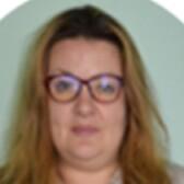 Васильева Анна Владимировна, врач УЗД