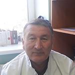 Бедимогов Тагдиршо Мухторович, семейный врач