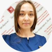 Ломаченко Алена Александровна, стоматолог-хирург