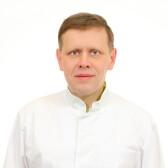 Мещеряков Роман Юрьевич, акушер-гинеколог