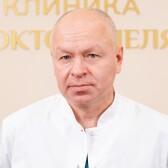 Лапухин Владимир Михайлович, ЛОР