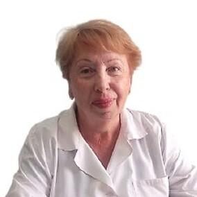 Дышкант Т. К., терапевт