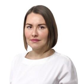 Зиновьева Татьяна Владимировна, косметолог