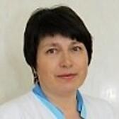Щусь Клавдия Ивановна, невролог