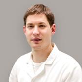 Лебедев Родион Борисович, стоматолог-ортопед