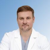 Афанасьев Максим Станиславович, акушер-гинеколог