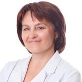 Козева Жанна Владимировна, массажист