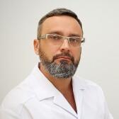 Машков Александр Владимирович, стоматолог-терапевт