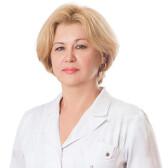 Беспалова Ирина Витальевна, гинеколог