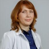 Шкердова Людмила Викторовна, эмбриолог