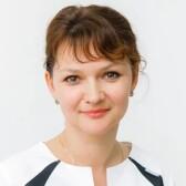 Бессмертная Марина Михайловна, врач УЗД