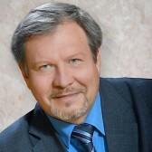 Бабушкин Александр Эдуардович, офтальмолог