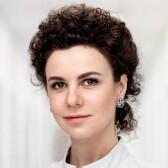 Корявцева Наталья Вячеславна, невролог