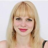 Ионкина Елена Валерьевна, педиатр