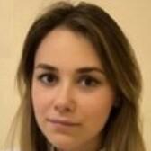 Соколова Анастасия Константиновна, невролог