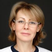 Гаврилова Елена Фёдоровна, физиотерапевт