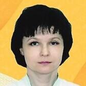 Дехтярь Ольга Михайловна, офтальмолог