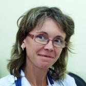 Филиппова Дарья Сергеевна, пульмонолог