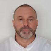 Стукалюк Владислав Алексеевич, ортопед