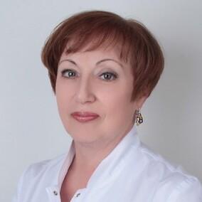 Васильева Марина Михайловна, офтальмолог