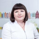 Моргунова Юлия Ивановна, офтальмолог