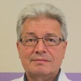 Гильмуллин Ильдар Фахруллович, эндокринолог