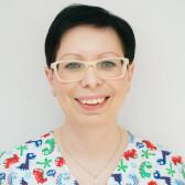 Серебренникова Мария Юрьевна, гастроэнтеролог