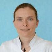 Бехер Мария Олеговна, невролог