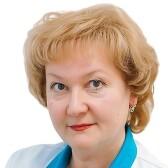 Носкова Любовь Анатольевна, аллерголог