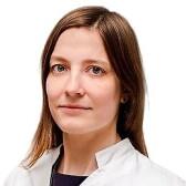 Белова Алена Игоревна, психотерапевт