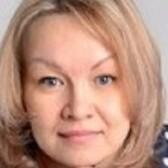 Аскарова Альбина Альбертовна, невролог