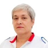 Изотова Елена Петровна, невролог