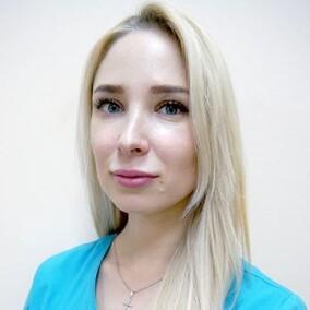 Графова Юлия Андреевна, стоматолог-терапевт