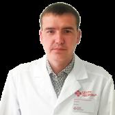 Боряев Евгений Александрович, уролог