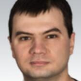 Вольф Игорь Владимирович, рентгенолог