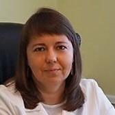 Темникова Надежда Владимировна, венеролог