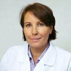 Кузнецова Ирина Владимировна, педиатр